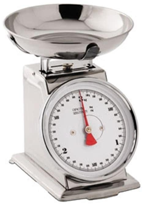 grand classique cuisine balance de cuisine mécanique inox balance mécanique