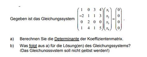 wie berechnet man diese determinante dieser  matrix