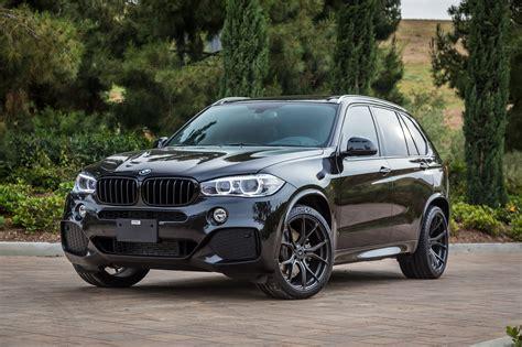 BMW X5 On Vorsteiner V-FF 103 Wheels