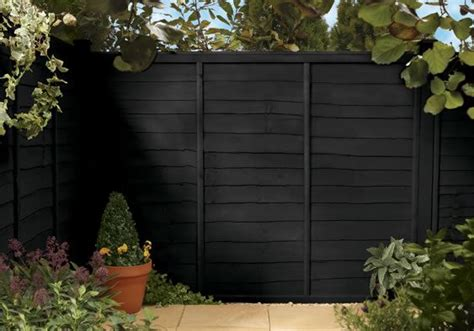 cuprinol garden shades black ash