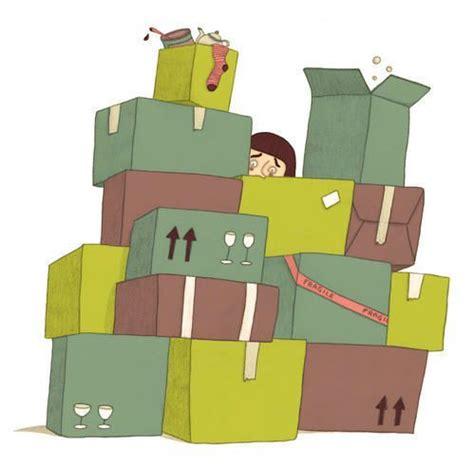 demenagement bureaux déménagement en cours eight days a week