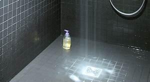 Plaque Etanche Douche : 4 solutions pour une douche tanche l eau styles de bain ~ Zukunftsfamilie.com Idées de Décoration