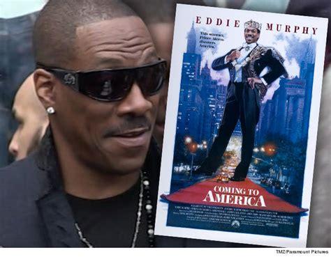 eddie murphy   working  coming  america