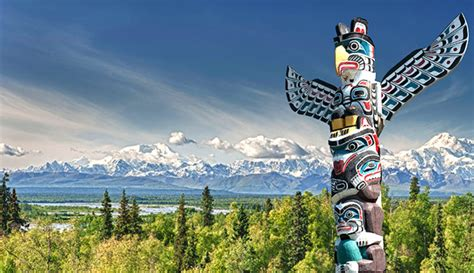 vancouver park totem stanley olympic national parks canada island washington road