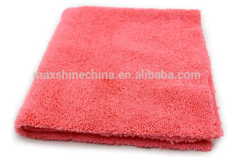 How To Remove Wax From Microfiber by Edgeless Cobra Microfiber Wax Removal Towel Buy Edgeless