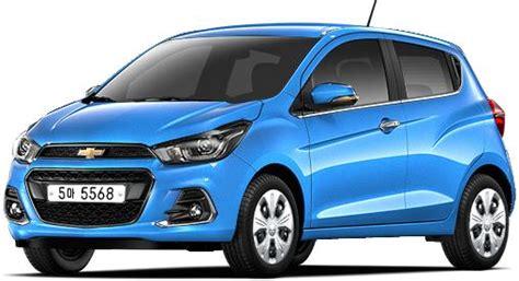 Chevrolet Beat (new) (diesel) Price, Specs, Review, Pics