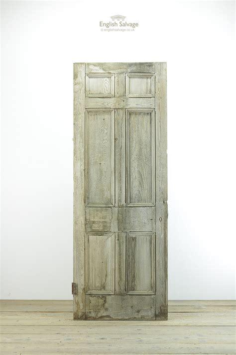 georgian  panel pine interior door