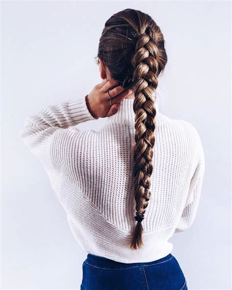 cute  easy hairstyles  school