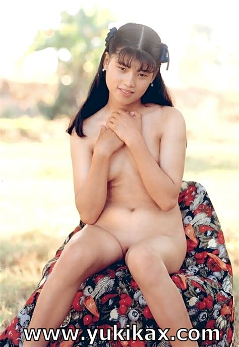 Rika Nishimura Friends Nude And Sets