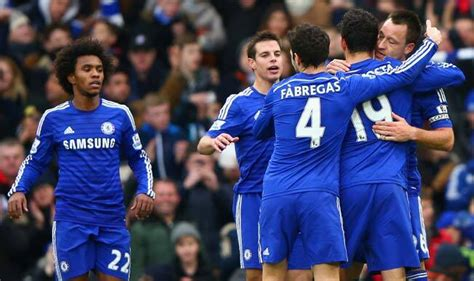 Chelsea vs Southampton, Live Streaming and Score: Watch ...