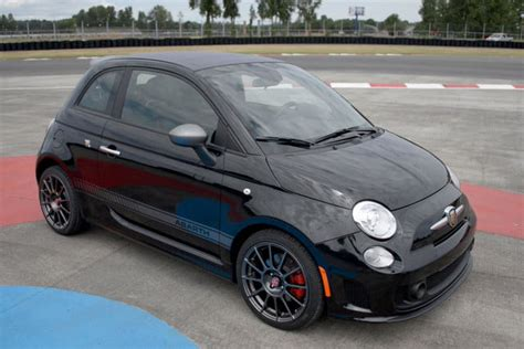 2013 Fiat Abarth Review by 2013 Fiat Abarth Cabrio Review Digital Trends