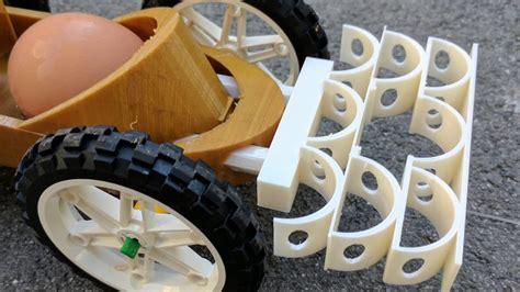co2 powered eggmobile