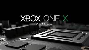 Microsoft Unleashes XBOX ONE X At E3 2017 Legit