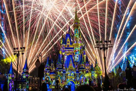 10 Tips And Tricks For Happily Ever After Fireworks At ...