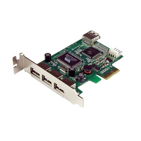 usb  karte  port pci express usb karte whql