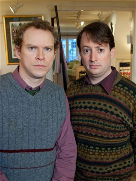 New Series Of That Mitchell & Webb Sound  News British