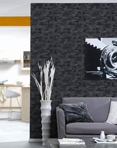 Papier Peint Intissé 4 Murs : aide modele papier peint 4 murs ~ Dailycaller-alerts.com Idées de Décoration