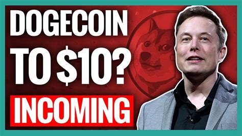 Elon Musk and Jeff Bezos: Dogecoin Will Go Over $10 in ...