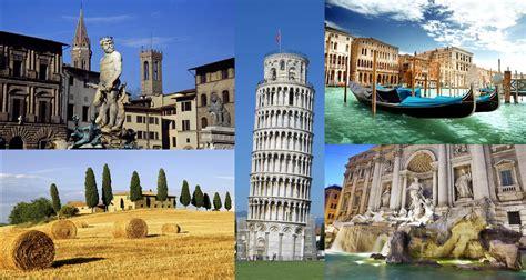 prima in italia scoprire l italia