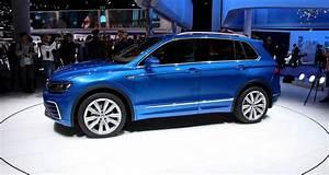 Volkswagen Tiguan 7 Places : volkswagen tiguan des versions sept places et coup venir ~ Medecine-chirurgie-esthetiques.com Avis de Voitures