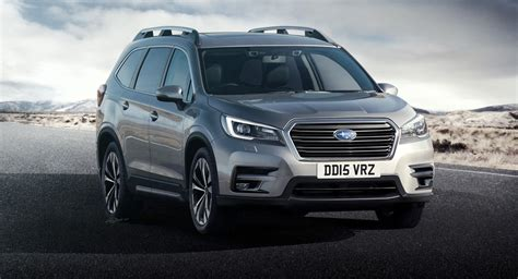 2019 Subaru Forester First Drive Price Performance And