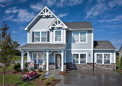homes featured community steeplechase offers a home for every True