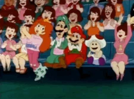 Kaos Mario Bros Mario Artworks 15 mario bros 3