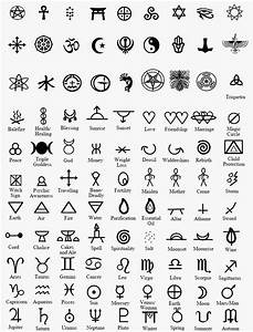 Wiccan and Pagan symbols | Mazer Creations | Pinterest ...