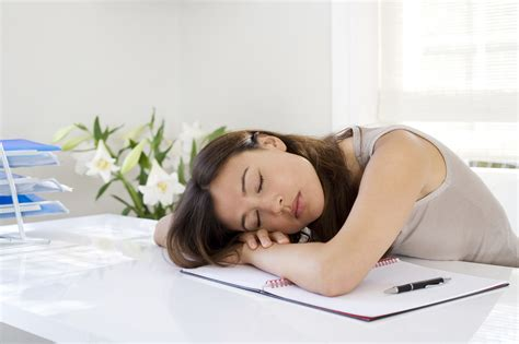 Adrenal Fatigue, Tired All The Time