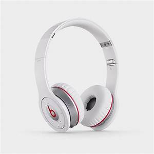 Amazon.com: Beats Wireless On-Ear Headphone (White ...  Beats