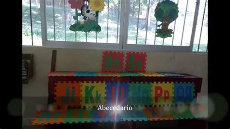 ideas para decorar tu aula