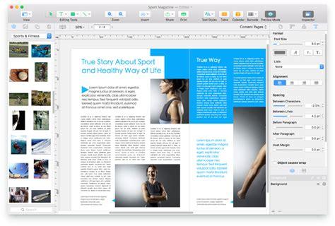 microsoft publisher  mac alternative
