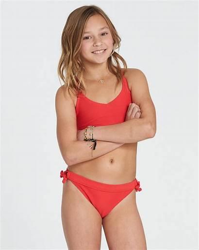 Bikini Billabong Swimwear Line Tali Bright Swim