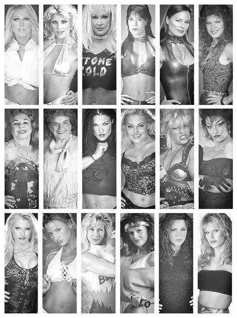 668 best images about Wrestling on Pinterest   Sherri