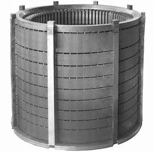 High Voltage Motor Iron Core From Henan Yongrong Power Technology Co  Ltd  China