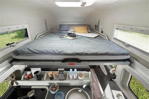 ford westfalia nugget  camper van mens gear