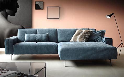 """Sofa """"garret"""" Von Koinor  Bild 8  [schÖner Wohnen]"""