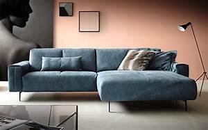 Sofa 1 30 Breit : sofa garret von koinor bild 8 sch ner wohnen ~ Indierocktalk.com Haus und Dekorationen