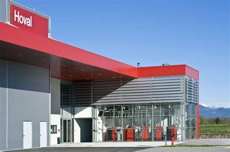 Imprese Edili Svizzere by Casa Hoval Il Primo Edificio Non Residenziale Con