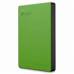 Is The Xbox Branded Seagate 2TB External Hard Drive Worth