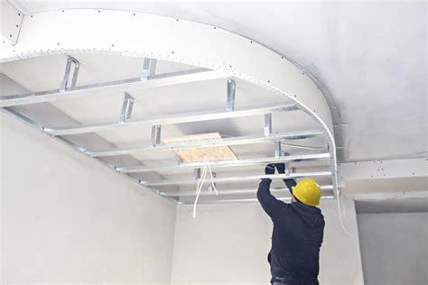 come montare il cartongesso al soffitto cartongesso a roma controsoffitti pareti e contropareti