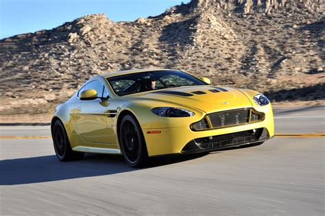 2017 Aston Martin V12 Vantage S Coupe Pricing  For Sale