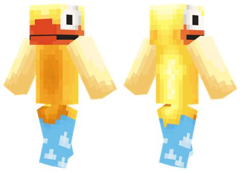 flappy bird minecraft skins