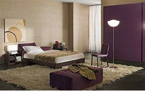 Bedroom Colors Grey Purple by Bedroom Decorating Ideas For Purple Grey HOME PLEASANT