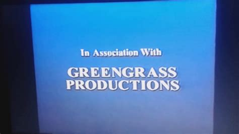 Katlin Bernstein Productions/Panamort TV/Greengrass ...