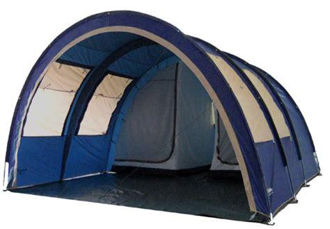 tente 2 chambres 4 places 30141 tente familiale de cing space 4lx tente cing