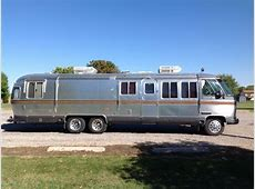 1986 Airstream 345 35 Iowa