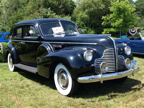 List Of All Buick Models