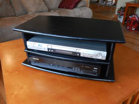 small tv stand plans  woodworking