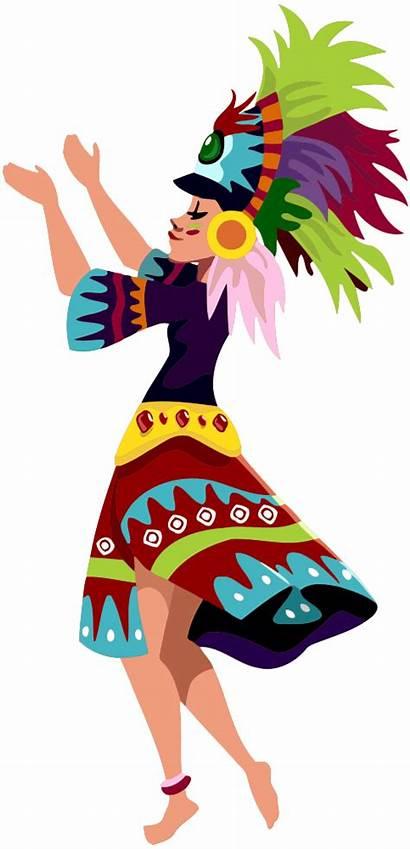 Sinulog Festival Clipart Clip Dance Dancer Carnival